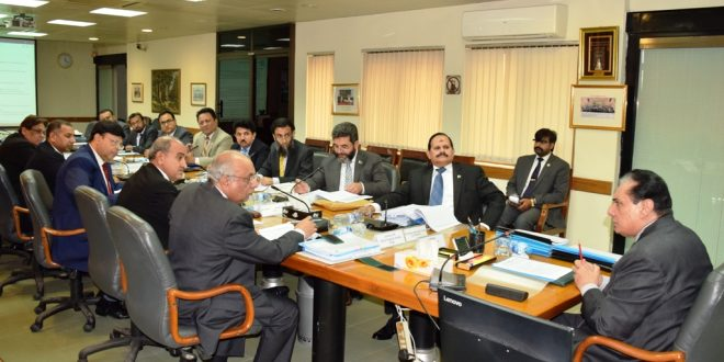NAB determined to make Pakistan corruption free: Chairman NAB