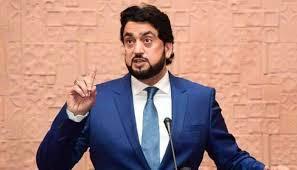 Illegal arrests , Afridi surprise visit to Koral PS, laments staff performance