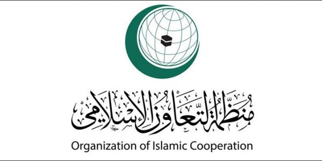 OIC's Ministers elect Pakistan as member Water Council