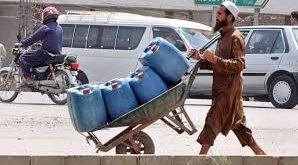 Decision taken to set up wheelbarrow bazaar in Rawalpindi