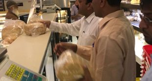 Bakery fined thousands for selling mouldy bread: RCB spokesman
