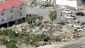 Dozens still missing on Florida coast