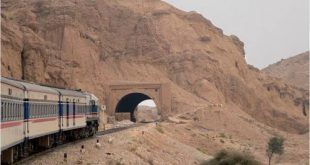 Vigilant driver of Jaffar Express averts disaster