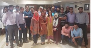 Pakistani Startup Tez Financial Services gets $1.1 Million in Seed Funding