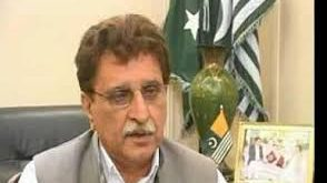 PML-N AJK Govt serves the people without discrimination for last two years, says PM AJK
