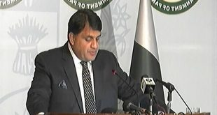 Pakistan's relations with US on positive trajectory: FO