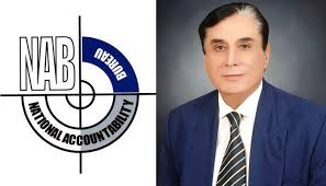Corruption free Pakistan is NAB's main target : Chairman