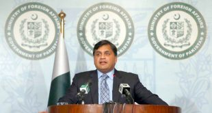 Pakistan asks UN to probe use of chemical weapons in IOK