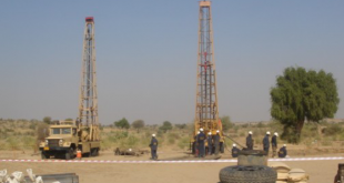Government of Japan hands over Water Well Drilling Rigs to Balochistan Irrigation Department