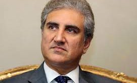 FM Qureshi expresses desire to strengthen ties with Malaysia