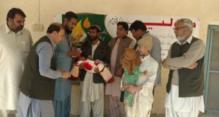 Frontline anti-polio workers render more, receive less; says N-Stop Officer