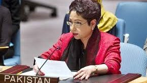 Pakistan opposed to unilateral mindset  in international matters: Maleeha Lodhi