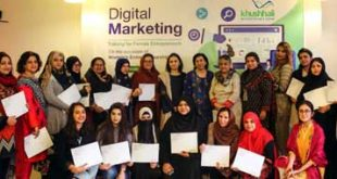 KMB Collaborates with Minerva to Empower Female Entrepreneurs