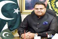 Media enjoying complete freedom in dissemination of news: Fawad