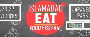 Three day Food festival to be held in Federal Capital