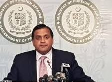 Proponents of religious freedom have closed their eyes to persecution of minorities in Occupied Kashmir: FO