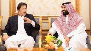 S.Arabia transfers second installment of one billion dollars to Pakistan