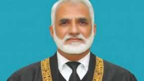 Holy Prophet's last sermon provides the basis of an Islamic Welfare State: CJ AJK Justice Ibrahim Zia