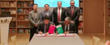 NUST signs MoU with China to establish CPTTC