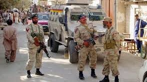 Six FC personnel martyred as convoy attacked in Kech district