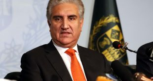 FM again urges for intra-Afghan dialogue for peaceful resolution of Afghan issue