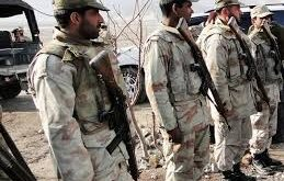2 terrorists killed in FC Baluchistan IB operations