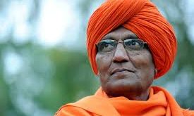 No people from Pakistan came to attack CRPF: Swami Agnivesh
