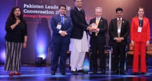 ACCA Pakistan Leadership Conversation 2019 concluded