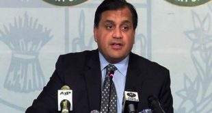 India must end state repression against Kashmiris & pursue path of dialogue: FO
