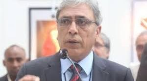 Ali Raza hails AJK PM for exposing India's ugly face before world