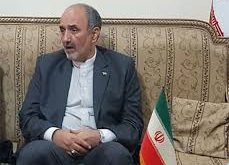 Certain countries in the region out to disrupt Iran-Pakistan ties: Mehdi Hunar Dost