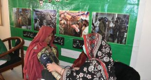 Frontier Corps Balochistan holds free medical camp in poverty-hit area