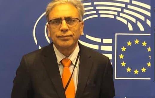 KC-EU raises the extra judicial murder of Rizwan Asad with EU parliamentarians
