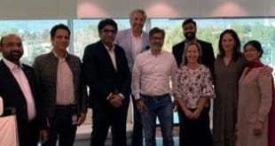 edotco, Jazz partner to drive digital transformation in Pakistan