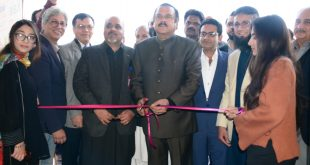 Institute Of Architects Pakistan inaugurates 3-day exhibition