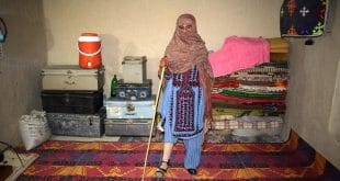 In Balochistan 0.14 million people with disabilities; survey revels