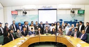 Youth, Women Conference in UK Parliament calls for early resolution of Kashmir conflict