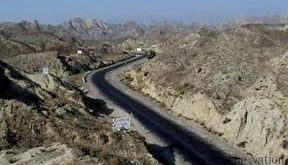14 passengers shot dead  on Makran Coastal Highway