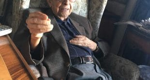 Buch to be laid to rest in Muzaffarabad according to his will with state honour: