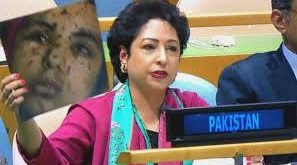 UN should initiate political process along with peacekeeping missions for lasting peace: Maleeha Lodhi