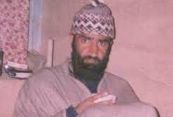 National Front remembers Shaheed Prof. Waheed, other martyrs of Tangmarg