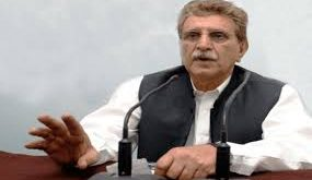 AJK PM chaired two separate meetings of AJK industries and mineral departments