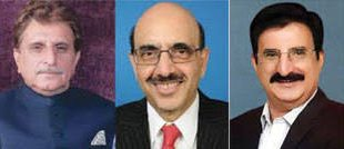 AJK President, PM & Info. Minister issue separate messages on the anniversary of Mir Waiz Moulana Muhammad Yousuf Shah