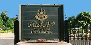 AIOU reschedules its exams of June 3-4
