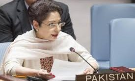 At UN, Pakistan chastises India for rights abuse in Kashmir