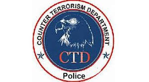Interior ministry sets up CTD in federal capital