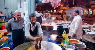 Murree to have food street soon