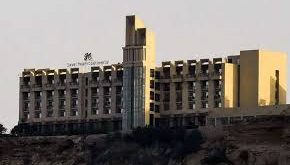 Gwadar's Pearl Continental Hotel reopens after terrorist attack