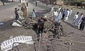 Another victim of Quetta blast succumbs to injuries