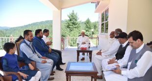 AJK has great potential for investment, tourism sectors: Masood